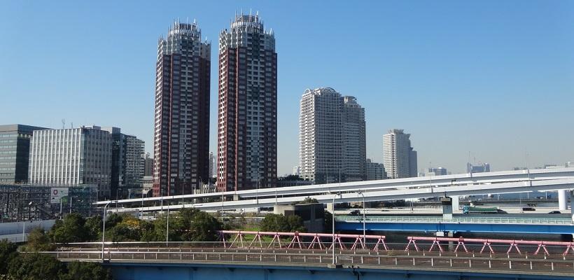 東京の不動産投資1