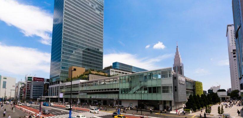東京の不動産投資5