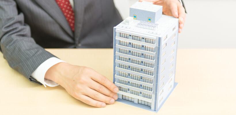 不動産投資は東京日商エステム2