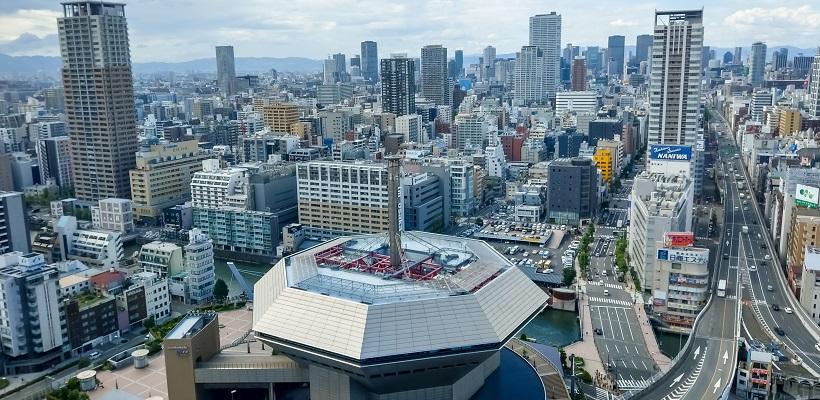 大阪で不動産投資2