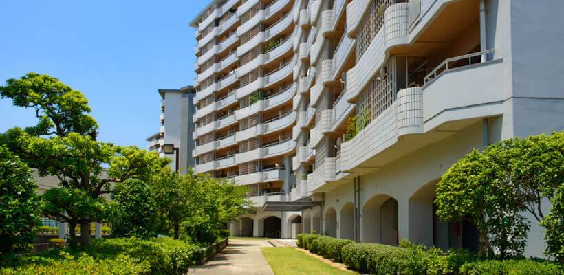 新築マンション投資と株式投資1